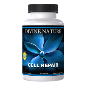 cell repair divine nature
