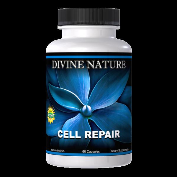 cell repair divine nature
