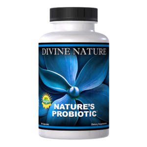 natures probiotic divine nature
