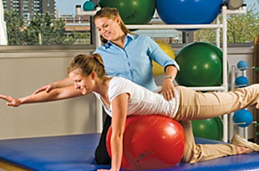 neuromuscular reeducation physical therapy