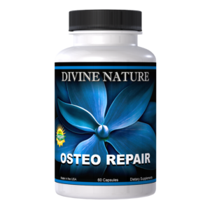 osteo repair divine nature