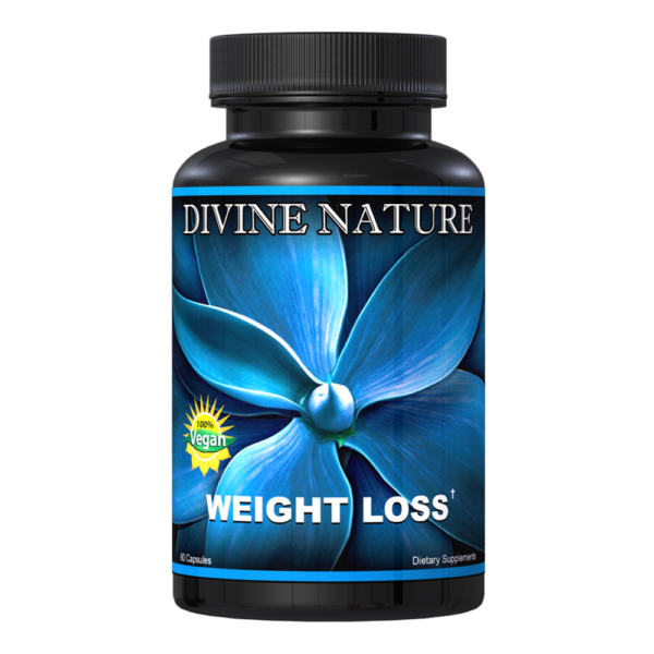 weight loss divine nature