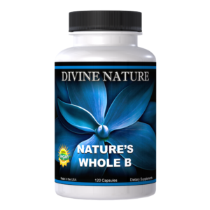 whole b vitamin